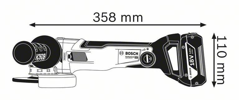 GWX 18V-10 C