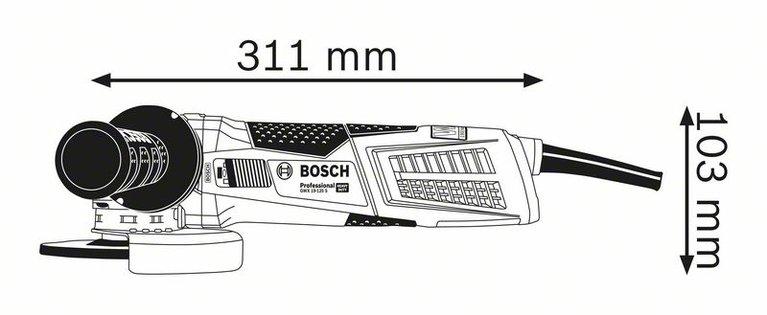 GWX 19-125 S