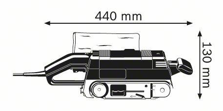 GBS 75 AE