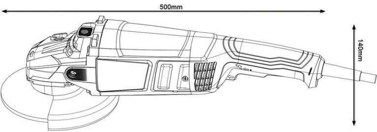GWS 2200
