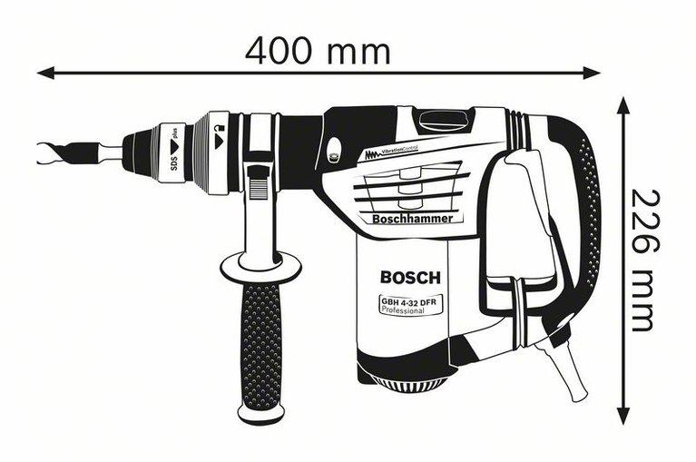 GBH 4-32 DFR