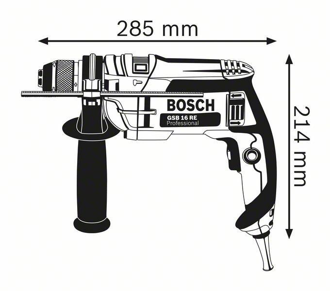 GSB 16 RE