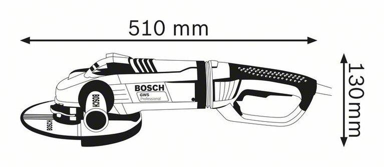 GWS 24-180 LVI