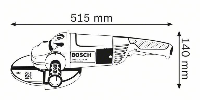 GWS 22-230 H