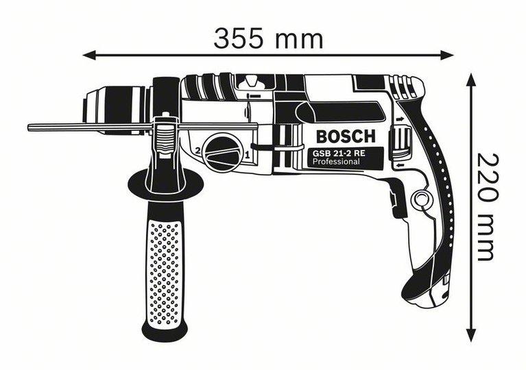 GSB 21-2 RE