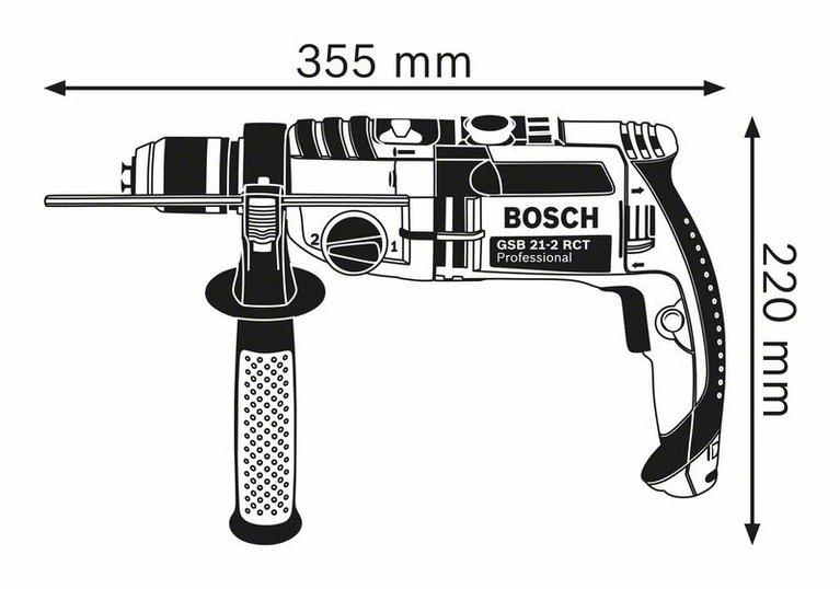 GSB 21-2 RCT
