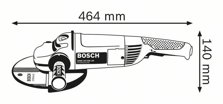 GWS 24-230 JH