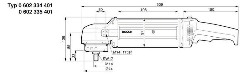 HWS 810/230