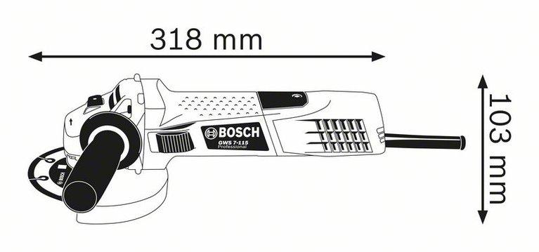 GWS 7-115