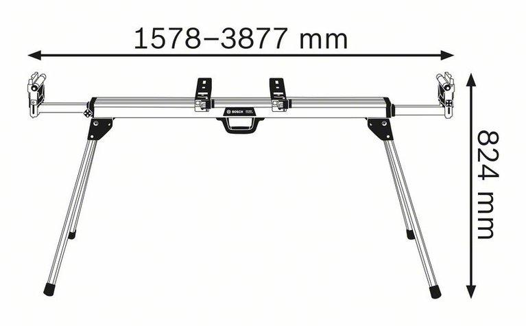GTA 3800