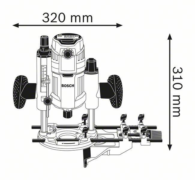 GOF 1600 CE
