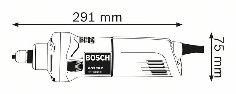 GGS 28 C