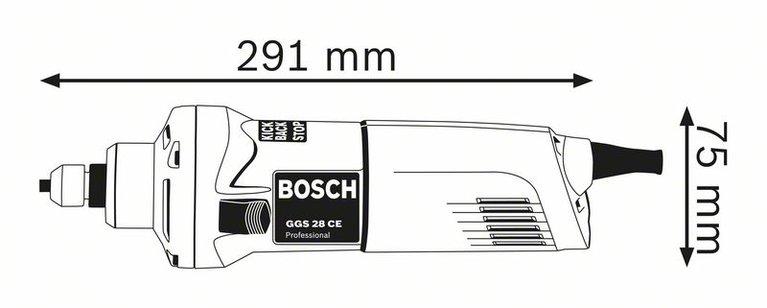 GGS 28 CE