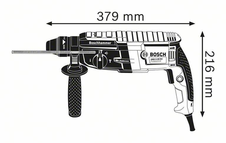 GBH 2-28