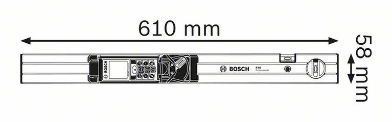 GLM 80 + R 60