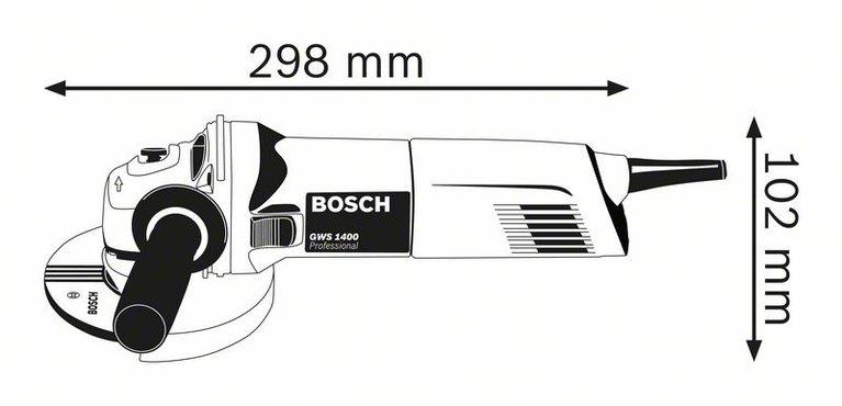 GWS 1400