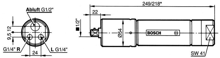 Moteur intégré de 620 W