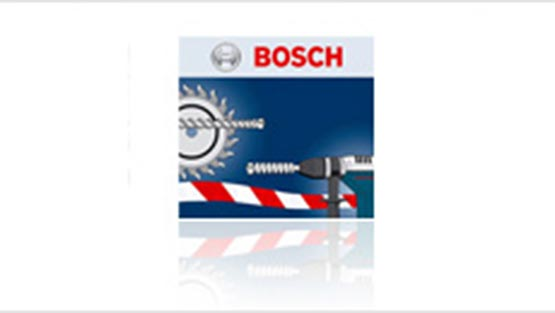 Bosch System Specialists