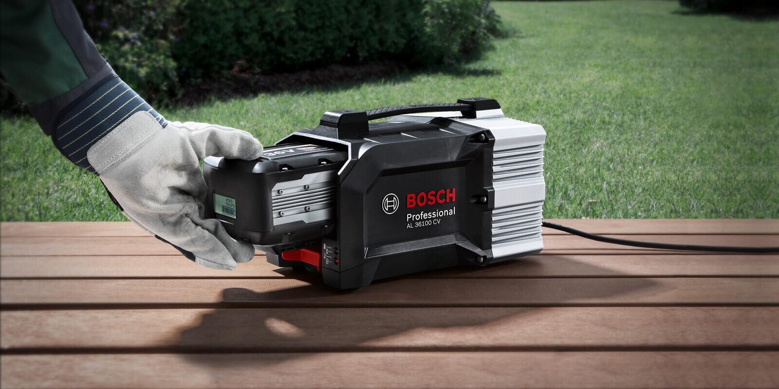Bosch Bosch Aerosol De Metal