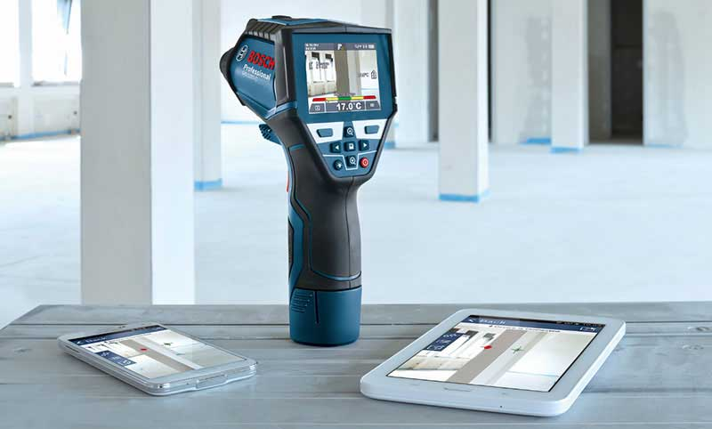 Bosch Measuring Technology