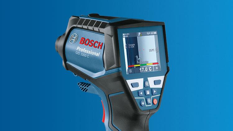 Bosch Laser Entfernungsmesser Toom : Bosch connectivity plattform einfache verbindung mit deinen